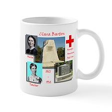 Cute Humanitarian Mug