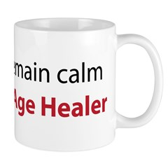 Remain Calm Mug