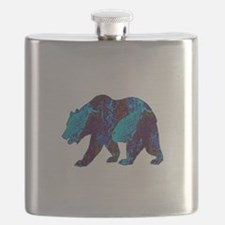NIGHT WANDERINGS Flask