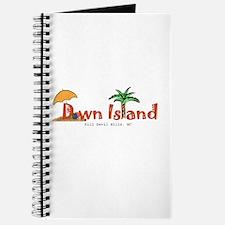 Down Island Wear Journal