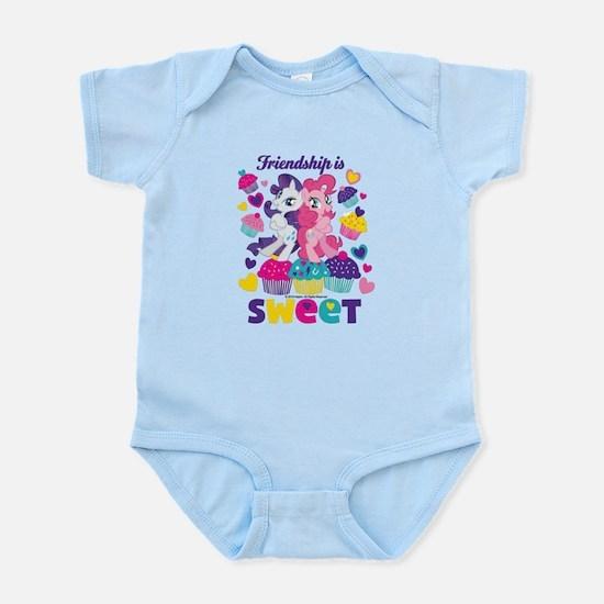 MLP Friendship is Sweet Infant Bodysuit