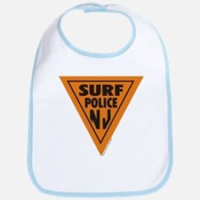 Surf Police NJ Bib