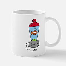 Tickles Goldfish Blender Mug