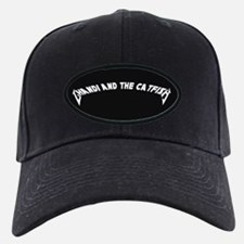 Black GACF Cap