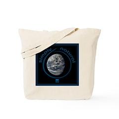 Simply Natural Earth Tote Bag