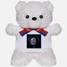 Simply Natural Earth Teddy Bear