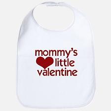 Cute St valentine%27s day Bib