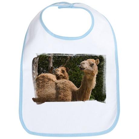 2 Camels Bib