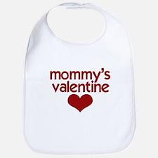 Unique St valentine%27s day Bib