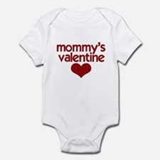 Cute St. valentine%27s day Infant Bodysuit