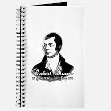 Robert Burns Commemorative Journal