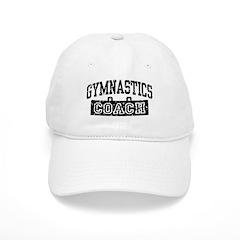 Gymnastics Coach Baseball Cap