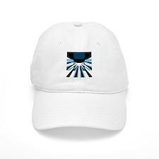 Composite Logo Cap