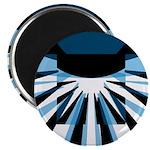 Composite Logo Magnet