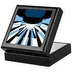 Composite Logo Keepsake Box