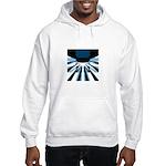Composite Logo Hooded Sweatshirt