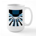 Composite Logo Large Mug