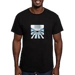 Composite Logo Men's Fitted T-Shirt (dark)