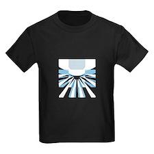 Composite Logo Kids Dark T-Shirt