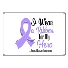 Hero - General Cancer Banner