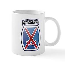 10thmountain_10x10 Mugs