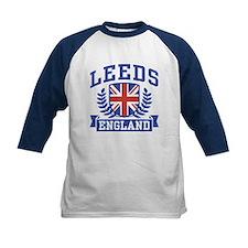 Leeds England Tee