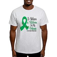 Hero - Liver Cancer T-Shirt