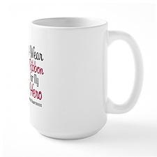 Hero - Multiple Myeloma Mug
