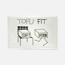 TOFU FIT Rectangle Magnet