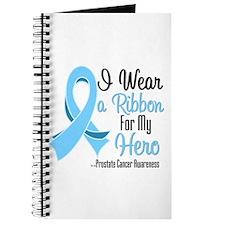 Hero - Prostate Cancer Journal