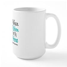 Hero - Thyroid Cancer Mug