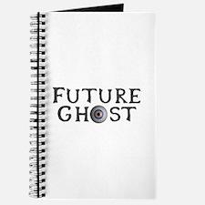 Cute Ghost hunt Journal