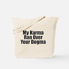 My Karma Tote Bag