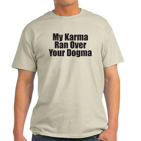 My Karma Light T-Shirt