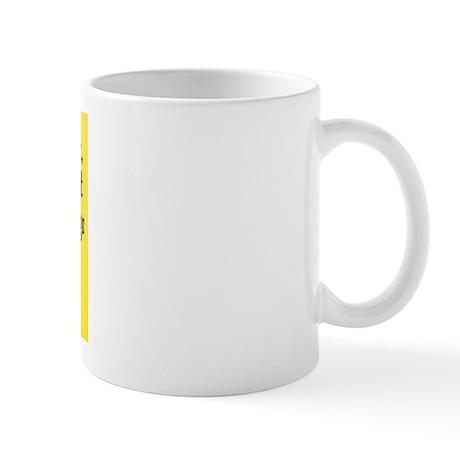 I Don't Cook Mug