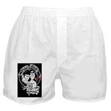Magaga Boxer Shorts