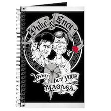 Magaga Journal