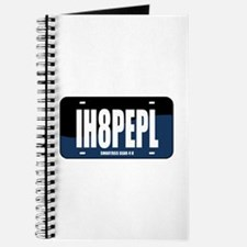 IH8PEPL Journal
