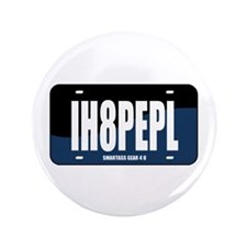 "IH8PEPL 3.5"" Button"