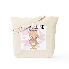 Baby Cupid Tote Bag