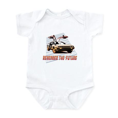 Remember the Future Infant Bodysuit