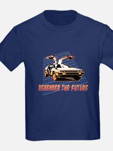 Remember the Future T