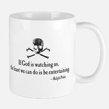 Ralph Puke Mug