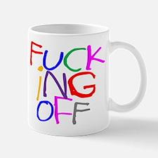 Unique Love my coworkers Mug