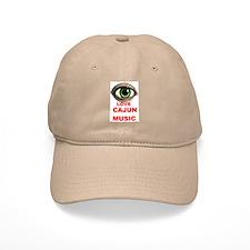 CAJUN MUSIC Baseball Cap