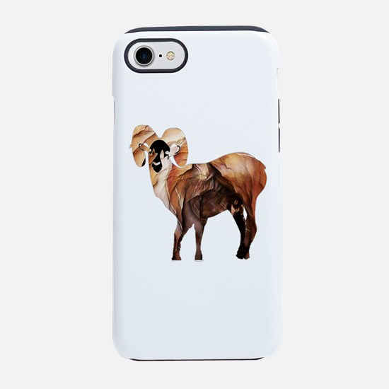 MOMENTUM PAUSE iPhone 7 Tough Case
