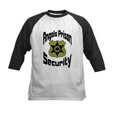 Angola Prison Security Tee