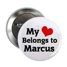 My Heart: Marcus Button