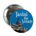 Jonathan Tasini for Senate blue button