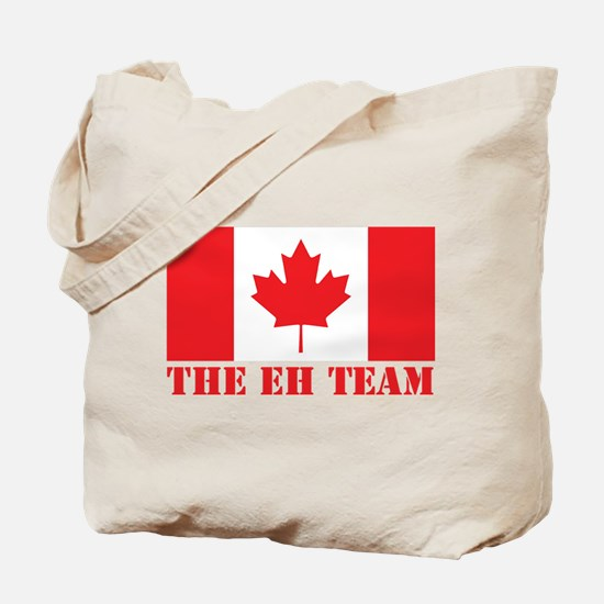 The Eh Team Tote Bag